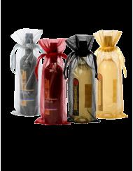 Presentpåsar för flaskor
