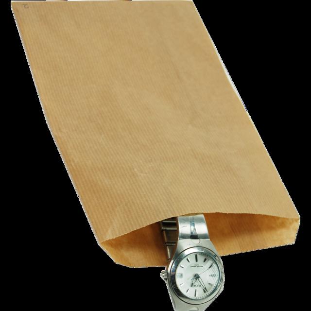 1000 bitar Papperspåsar Små Brun välja mellan en mångfald av storlekar