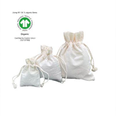 Ekologiska bomullspåsar 116 gr m2 (3)